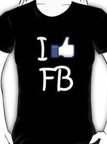 I Like FB T-Shirt