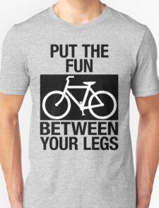 BIKE FUN T-Shirt