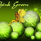 Think Green! by AnimiDawn