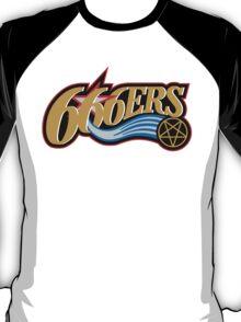 666ers T-Shirt