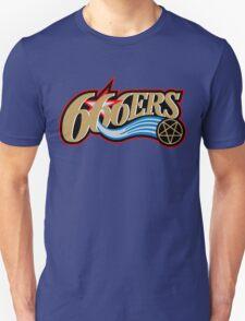 666ers Unisex T-Shirt