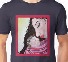 Close Enough To Kiss Unisex T-Shirt