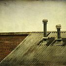 Roof Tops by Jonicool