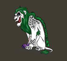 Scar as Joker Unisex T-Shirt