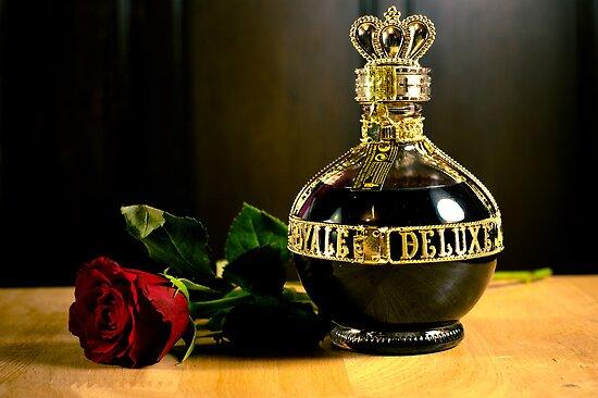 Golden Royale Delux by DonDavisUK