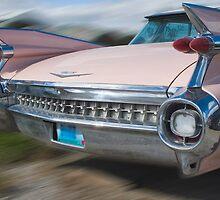 1959 Cadillac  by chuckbruton