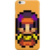 Erika Overworld Sprite iPhone Case/Skin