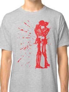 Till Death Classic T-Shirt