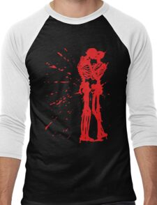 Till Death Men's Baseball ¾ T-Shirt