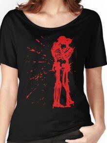 Till Death Women's Relaxed Fit T-Shirt