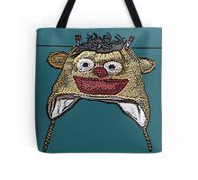 Funny Hat #1 Tote Bag