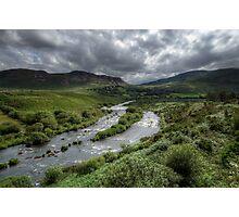 Grand River Photographic Print