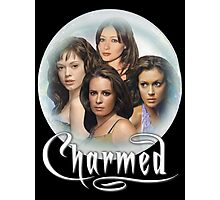 Charmed Photographic Print