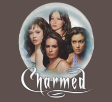 Charmed by ConnorMcKee