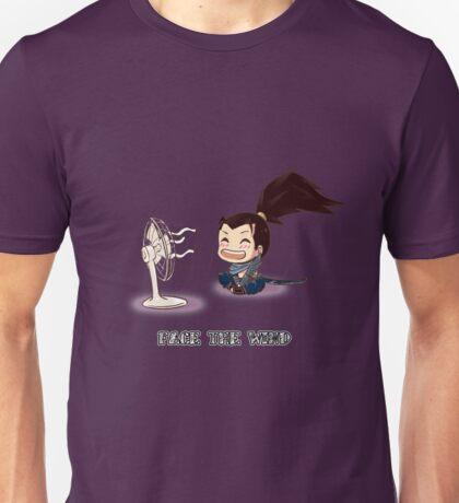 Chibi Yasuo Unisex T-Shirt