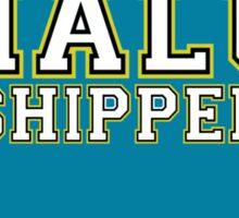 NaLu Shipper - Fanfiction Fairy Tail Pairing Sticker