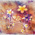 Gentle cords by Olga