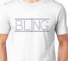 Bling! Unisex T-Shirt
