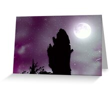 Witches Hide Away ©  Greeting Card