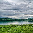 Lake Aoki by BruceMacArthur