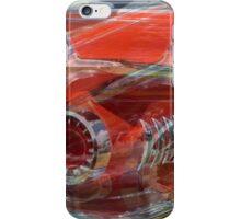 Dodge Darts iPhone Case/Skin