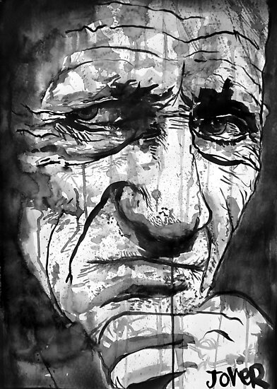 age by Loui  Jover