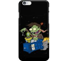 Doctor Fink iPhone Case/Skin