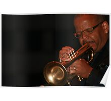Terence Blanchard - DJF - 2010 - Ascension Poster
