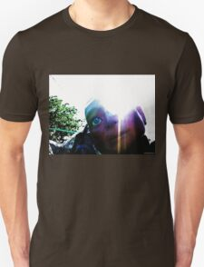 The Glory of Hugo, Man of a Thousand Faces T-Shirt