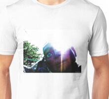 The Glory of Hugo, Man of a Thousand Faces Unisex T-Shirt