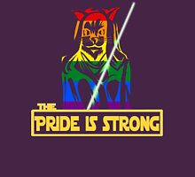 The Pride Is Strong (With Us All) Unisex T-Shirt