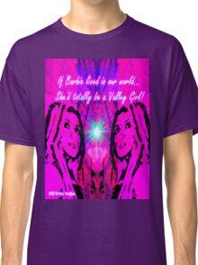 818 Barbie T-Shirt Classic T-Shirt