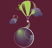 Hot Air Balloon Tee Unisex T-Shirt