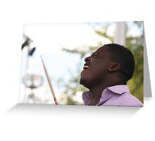 Justin Faulkner - DFJ - 2010 - Oneness of Purpose Greeting Card