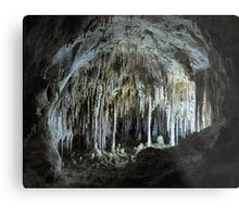 The Dollhouse - Carlsbad Caverns Metal Print