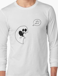 OFF - ah, ah! Long Sleeve T-Shirt