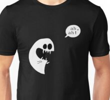 OFF - ah, ah! Unisex T-Shirt