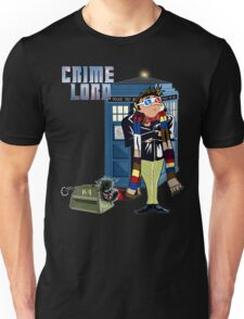 Crime Lord Unisex T-Shirt