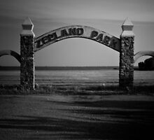 """Zeeland Arch"" - Zeeland, North Dakota by jscherr"