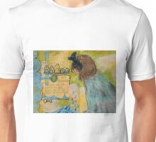 Sail Away to New Adventures Unisex T-Shirt