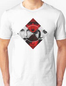 Bad Girls - Poker Face T-Shirt
