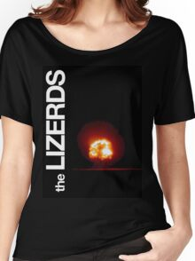 The Lizerds - Trinity (Color) Women's Relaxed Fit T-Shirt