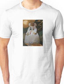 CLanky R Unisex T-Shirt