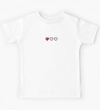 1 Heart Remaining Kids Tee