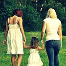 Sisters by Sara Wood