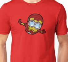 Minvengers - Iron Min Unisex T-Shirt