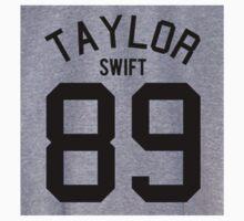 Taylor Swift  - 89 Kids Tee