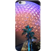 Disney World- EPCOT iPhone Case/Skin