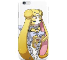 Princess Serenity Lop iPhone Case/Skin