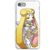 Princess Serenity Lop iPhone Case/Skin